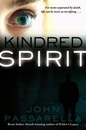 Kindred Spirit by John Passarella