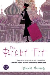 The Right Fit by Sinead Moriarty