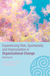 Experiencing Spontaneity, Risk & Improvisation in Organizational Life by Patricia Shaw