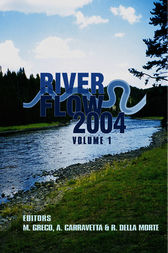 River Flow 2004 by Massimo Greco