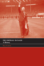 The Football Manager by Neil Carter