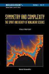 Symmetry And Complexity by Klaus Mainzer