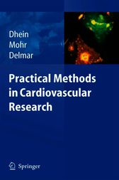 Practical Methods in Cardiovascular Research by Stefan Dhein