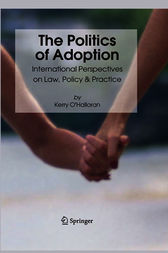 The Politics of Adoption by Kerry O'Halloran
