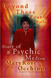 Beyond These Four Walls by MaryRose Occhino