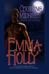 Courting Midnight by Emma Holly