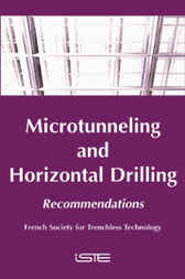 Microtunneling and Horizontal Drilling by FSTT