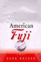 American Fuji by Sara Backer