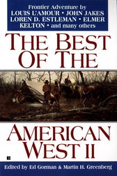The Best of the American West 2 by Various