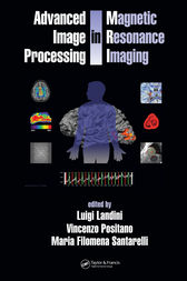Advanced Image Processing in Magnetic Resonance Imaging by Luigi Landini