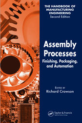 Assembly Processes by Richard Crowson