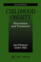 Childhood Obesity Prevention and Treatment, Second Edition by Jana Parizkova