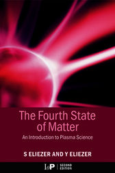 The Fourth State of Matter by Shalom Eliezer