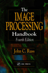 The Image Processing Handbook, Fourth Edition by John C. Russ