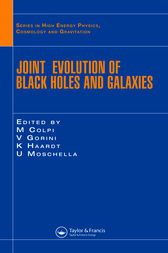 Joint Evolution of Black Holes and Galaxies by M. Colpi