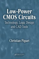 Low-Power CMOS Circuits by Christian Piguet