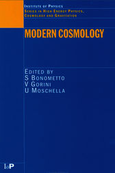 Modern Cosmology by S Bonometto