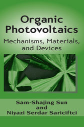 Organic Photovoltaics by Sam-Shajing Sun