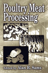 Poultry Meat Processing by Casey M. Owens