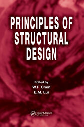 Principles of Structural Design by W.F. Chen