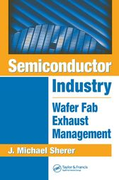Semiconductor Industry by J. Michael Sherer