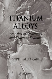 Titanium Alloys by Vydehi Arun Joshi