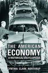 The American Economy by Cynthia Clark Northrup