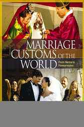 Marriage Customs of the World by George P. Monger