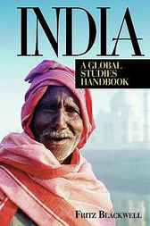India by Fritz Blackwell
