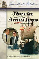 Iberia and the Americas by John Francis