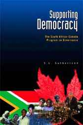 Supporting Democracy by S.L. Sutherland