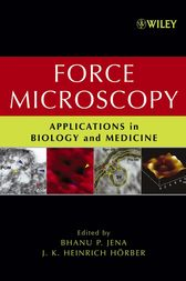 Force Microscopy by Bhanu P. Jena
