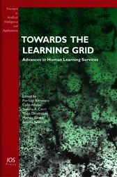 Towards the Learning Grid by P. Ritrovato