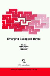 Emerging Biological Threat by G. Berencsi