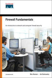 Firewall Fundamentals by Wes Noonan