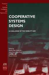 Cooperative Systems Design by M. Blay-Fornarino