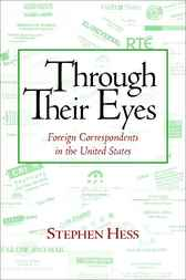 Through Their Eyes by Stephen Hess