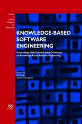 Knowledge-Based Software Engineering by E. Tyugu