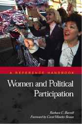 Women and Political Participation by Barbara C. Burrell