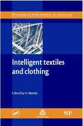 Intelligent textiles and clothing by H Mattila
