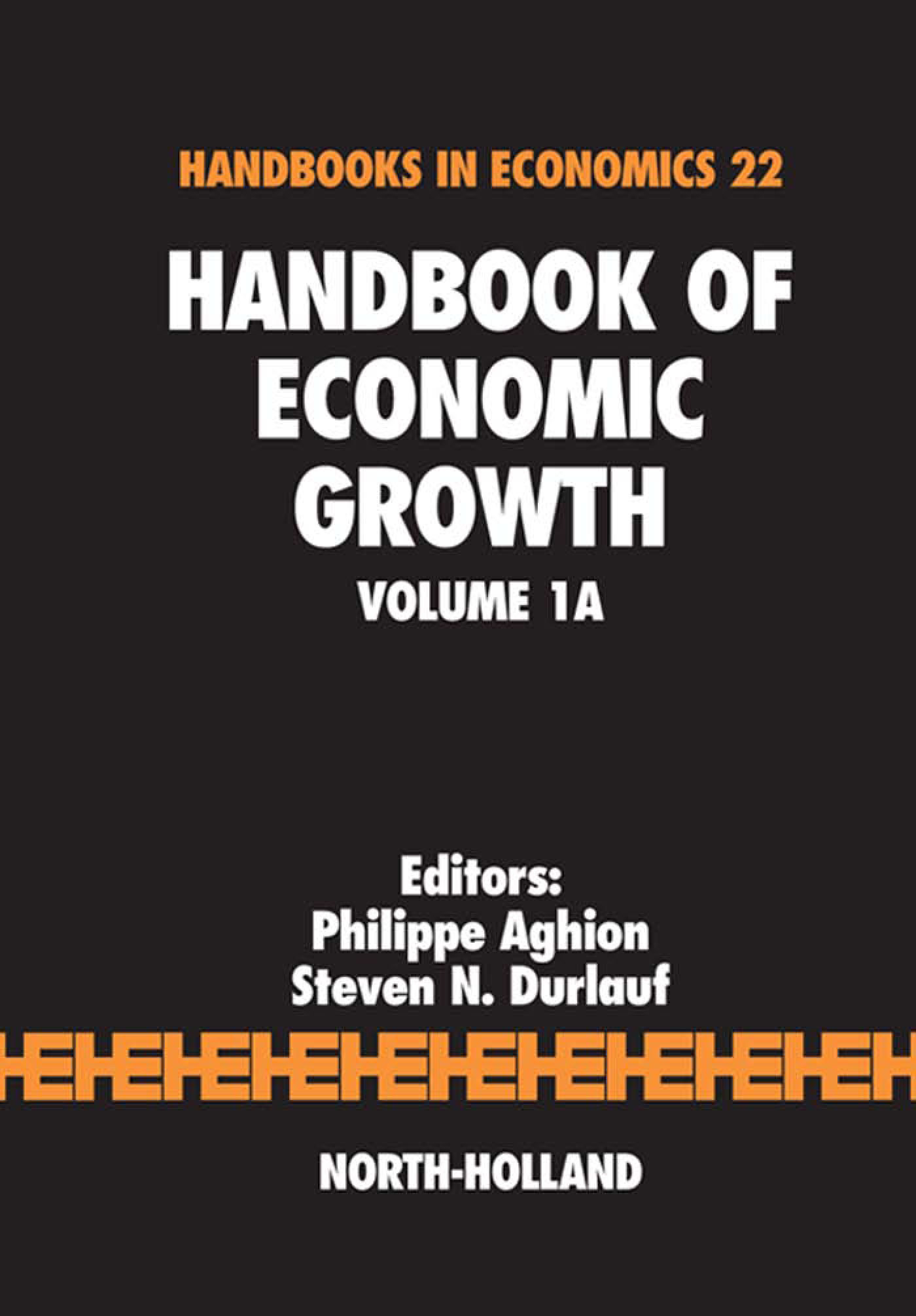 Download Ebook Handbook of Economic Growth by Philippe Aghion Pdf