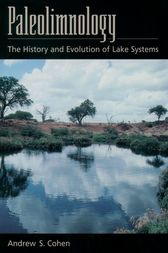 Paleolimnology by Andrew S. Cohen