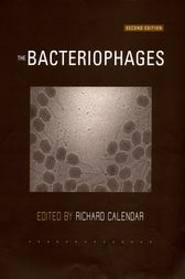 The Bacteriophages by Richard Lane Calendar