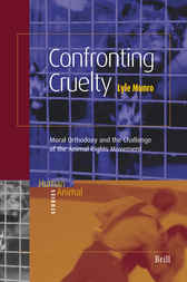 Confronting Cruelty by Lyle Munro
