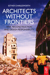 Architects Without Frontiers by Esther Charlesworth
