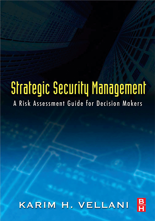 Download Ebook Strategic Security Management by Karim Vellani Pdf