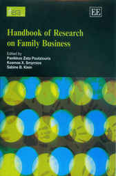 Download Ebook Handbook of Research on Family Business by P.Z. Poutziouris Pdf