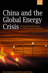 China and the Global Energy Crisis by T. Kambara