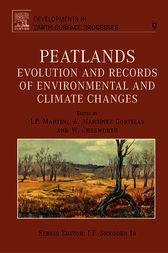 Peatlands by I. P. Martini