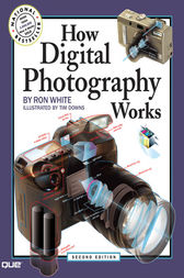 How Digital Photography Works by Ron White